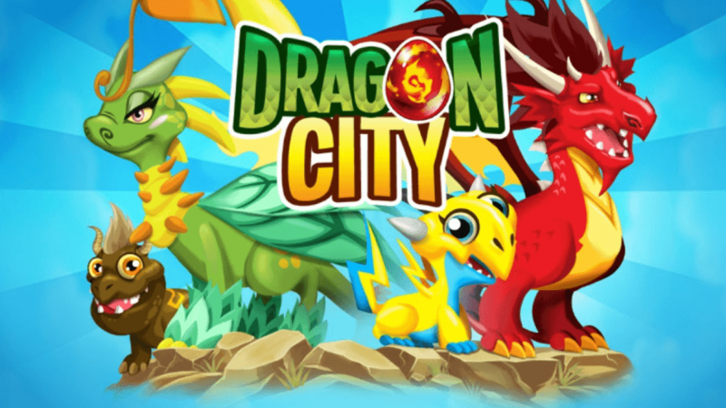 Download Dragon City Private Servers Latest Version V10.9.2 [2021]