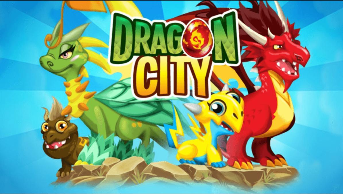 Download Dragon City Private Servers Latest Version V10.9.2 [2021]