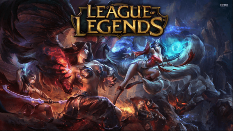 Download League of Legends Private Servers Pc & Mac Latest [2021]