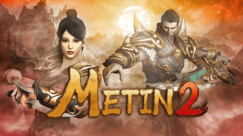 Download Metin 2 Private Servers for Pc & Mac Latest Version[2021]