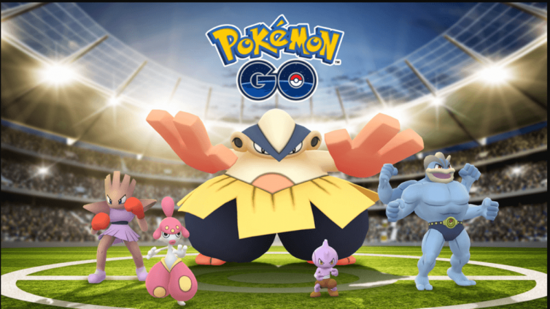 Download Pokémon GO Private Servers Latest Version V0.195.2 [2021]