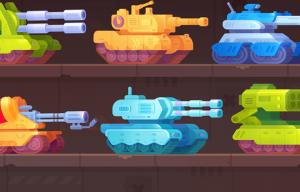 Tank Stars Private Servers