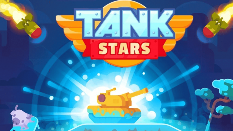 Download Tank Stars Private Servers [100% Working] V1.5.4 [2021]