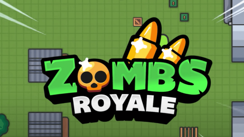 Download ZombsRoyale.io Private Servers for 2021 Latest Version V3.2.0