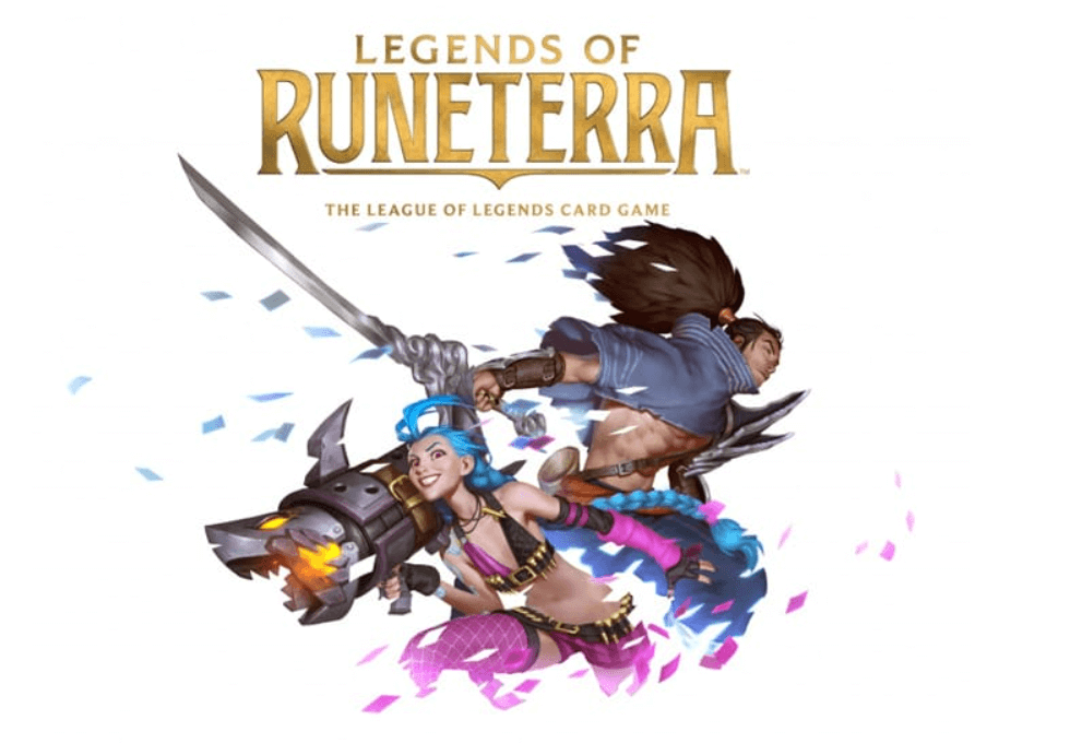 Download Legends of Runeterra Private Servers V01.16.010[Latest]