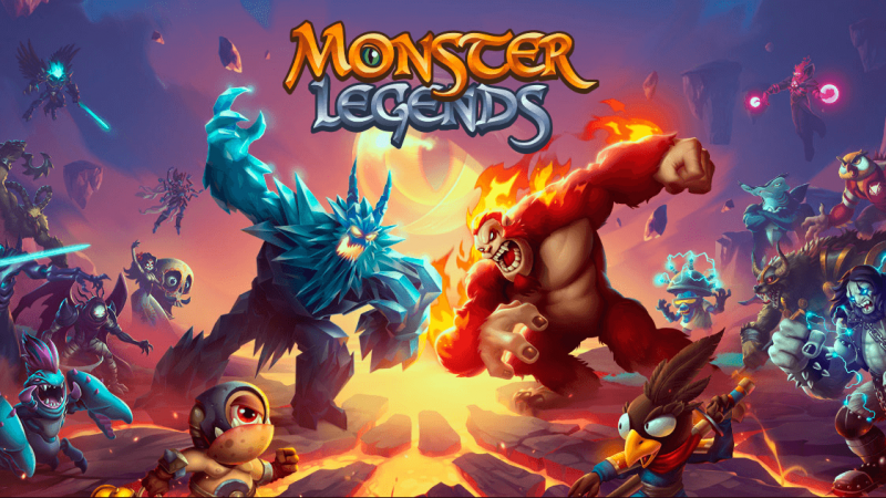 Download Monster Legends Private Servers Latest Version V10.5.10[2021]