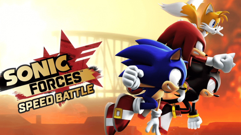 Sonic Forces –Multiplayer Racing & Battle Private Servers V3.3.0 [Latest]