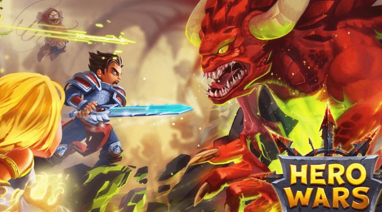 Download Hero Wars – Fantasy Private Servers Latest Version V1.100.103