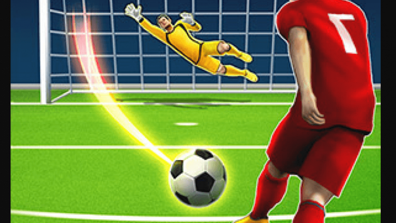 Football Strike Multiplayer Soccer Private Servers Latest Version V1.27.3