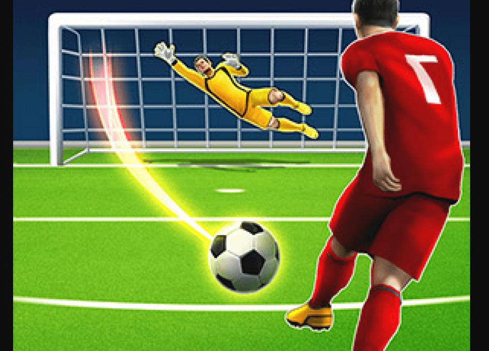 Football Strike Multiplayer Soccer Private Servers Latest Version V1.27.3