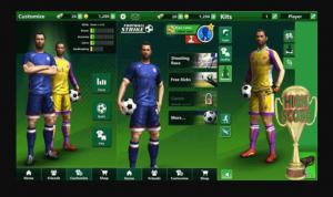 Football Strike - Multiplayer Soccer Private Servers