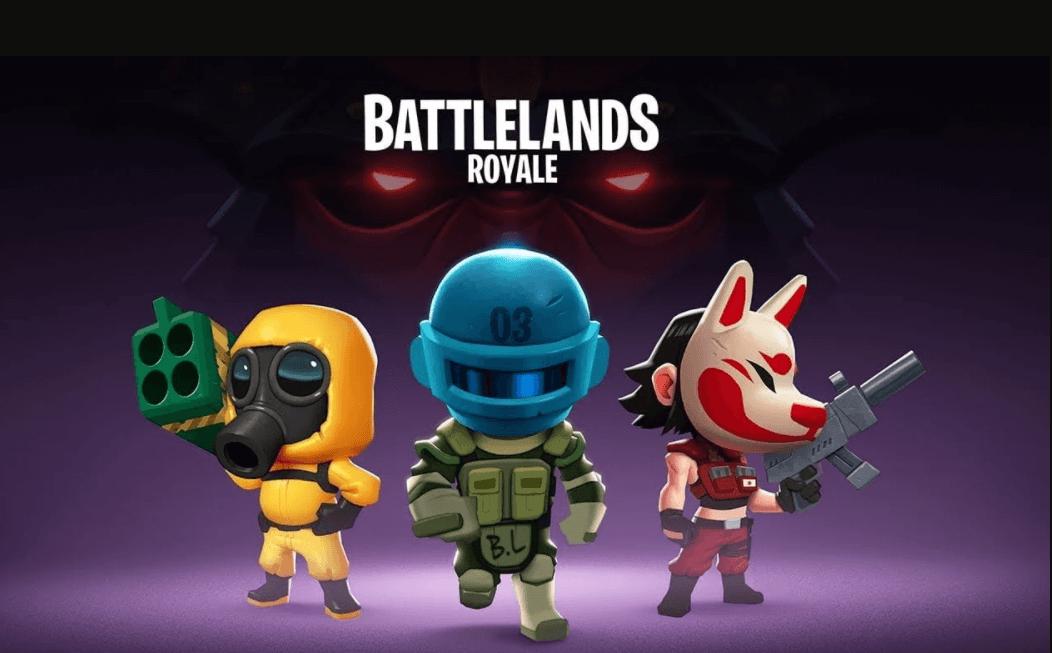 Battlelands Royale Private Servers Latest V2.8.2 100% Working [2021]