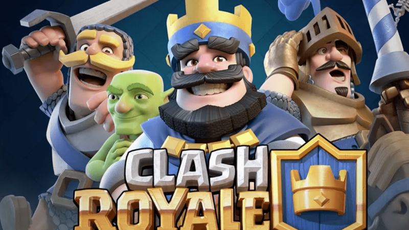Download Clash Royale Private Servers Latest Version V3.4.2 [2021]