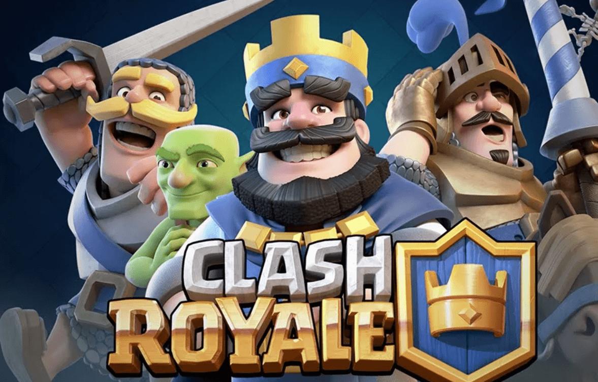Download Clash Royale Private Servers Latest Version V3.4.2 [2021]