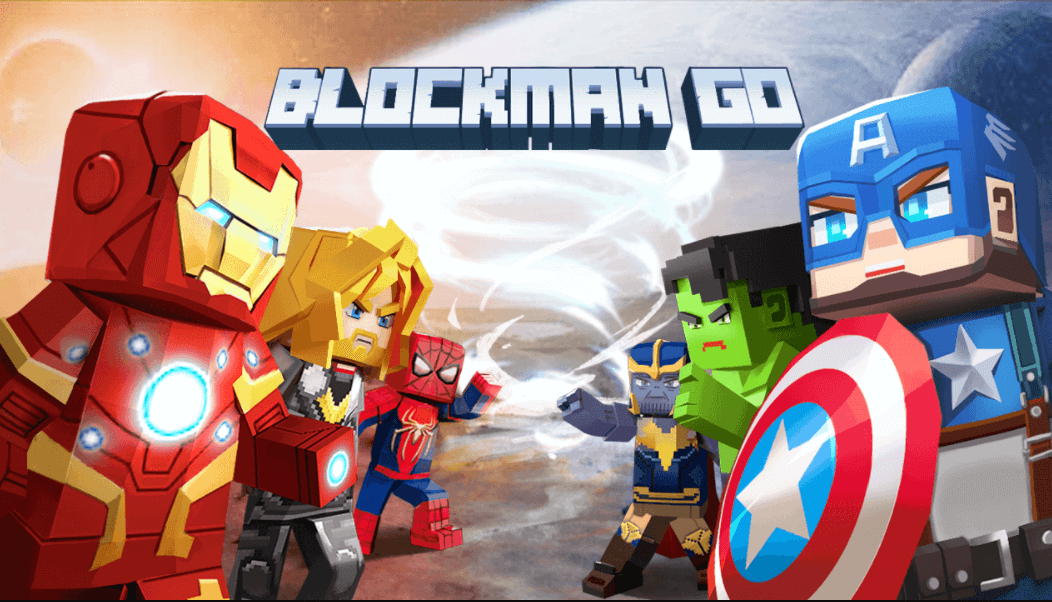 Blockman Go Private Servers Latest Version V1.28.2 [100% Working]
