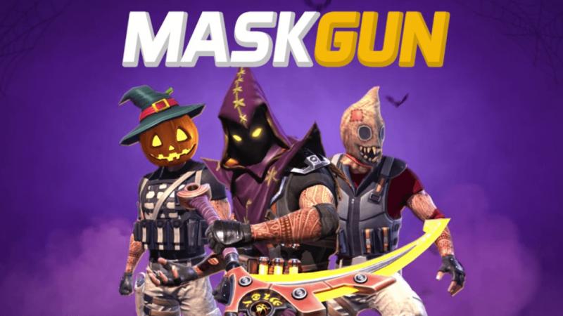 MaskGun Multiplayer FPS Private Servers Latest Version V2.520 For 2021