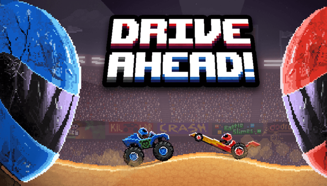 Download Drive Ahead! Private Servers Latest Version V3.2.0 [2021]