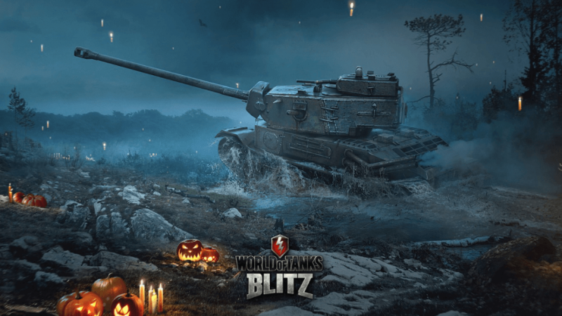 World of Tanks Blitz Private Servers Latest Version V7.7.2.590 [2021]