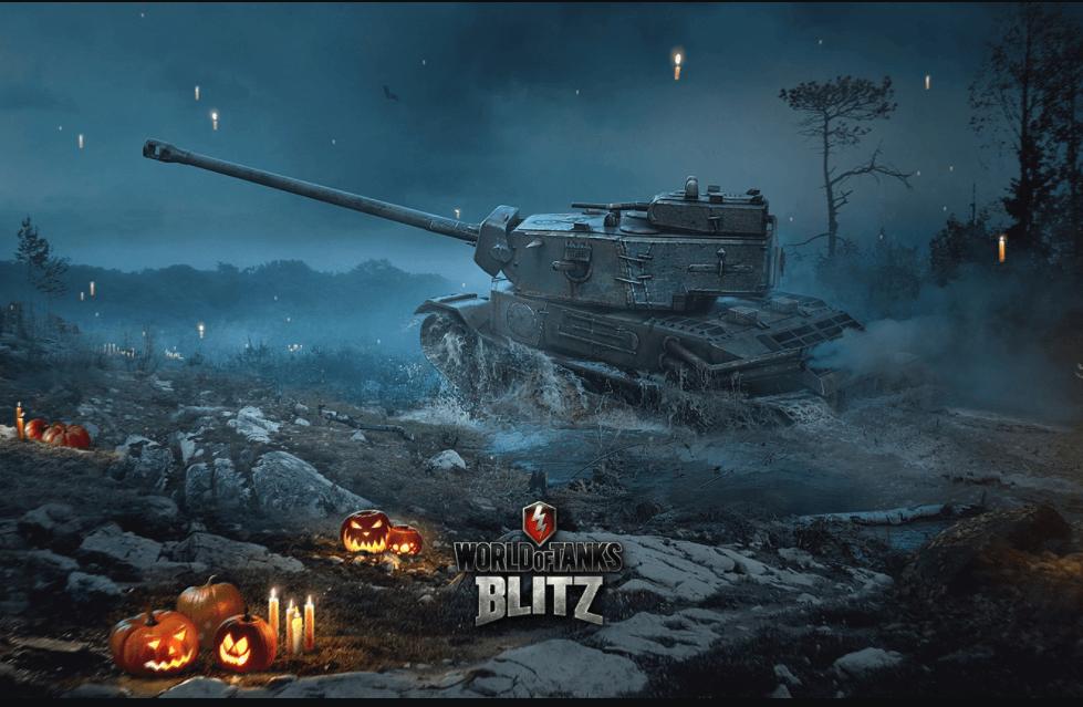 World of Tanks Blitz Private Servers Latest Version V7.7.2.590 [2021]