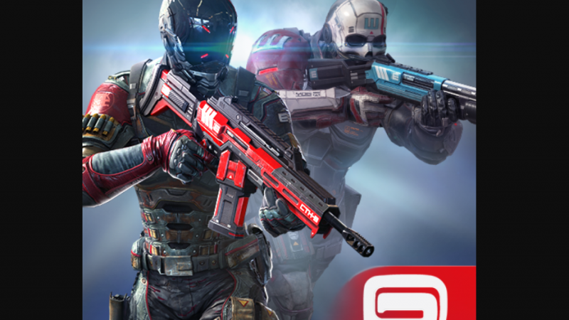 Modern Combat Versus Multiplayer FPS Private Servers V1.17.21 [2021]
