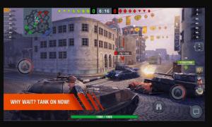 World of Tanks Blitz Private Servers