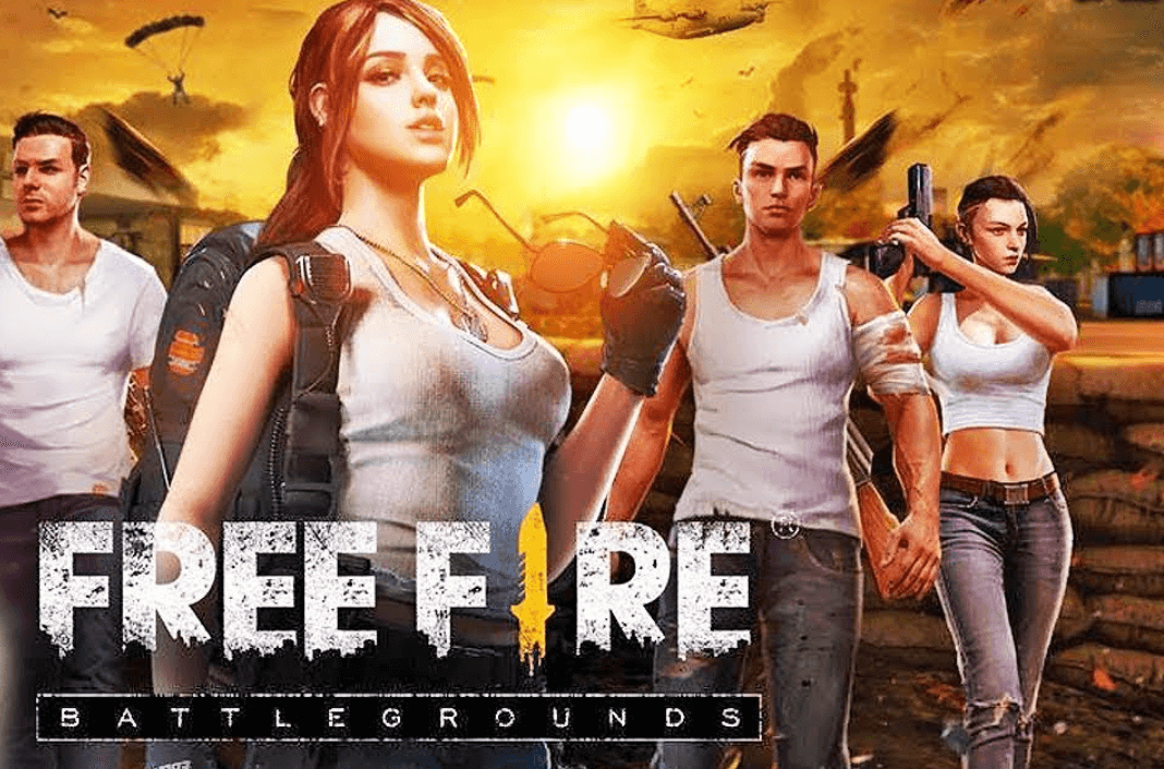 Download Free Fire Battlegrounds Private Servers Latest V1.59.5 [2021]