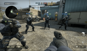 Counter Strike Global Offensive Private Servers
