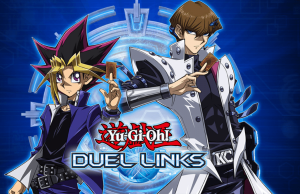 Yu-Gi-Oh! Duel Links Private Servers