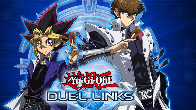 Yu-Gi-Oh! Duel Links Private Servers Working Latest Version V5.5.0 [2021]