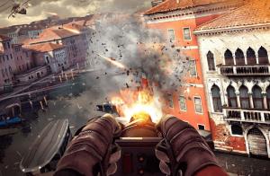 Modern Combat 5: eSports FPS Private Servers