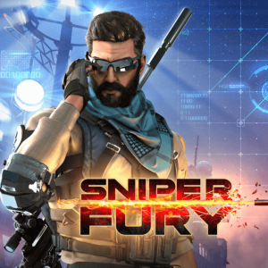 Download Sniper Fury FPS Shooter Private Servers Latest Version V5.9.0g