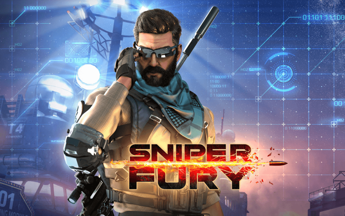 Download Sniper Fury FPS Shooter Private Servers Latest Version V5.9.0g