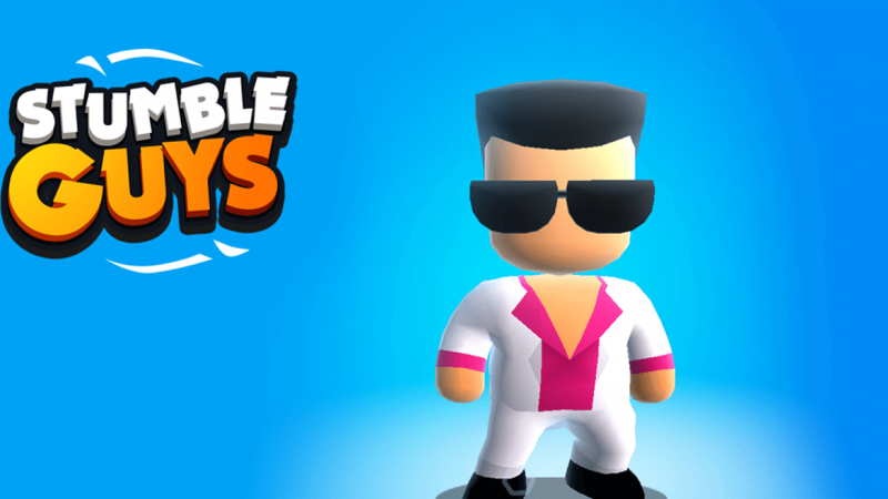 Stumble Guys Multiplayer Royale Private Servers Android, iOS & Windows