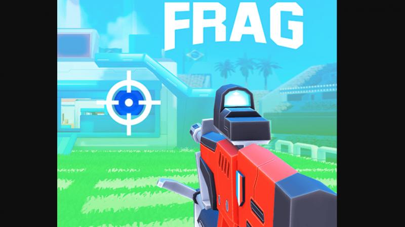 Download FRAG Pro Shooter Private Servers Latest Version V1.7.8 [2021]