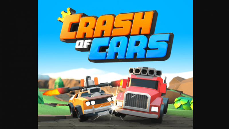 Crash of Cars Private Servers [100% Working] V1.5.00 For Android, iOS