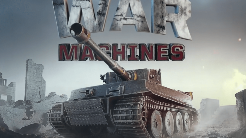 Download War Machines War & Military Private Servers V5.18.0 [2021]