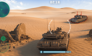War Machines Private Servers