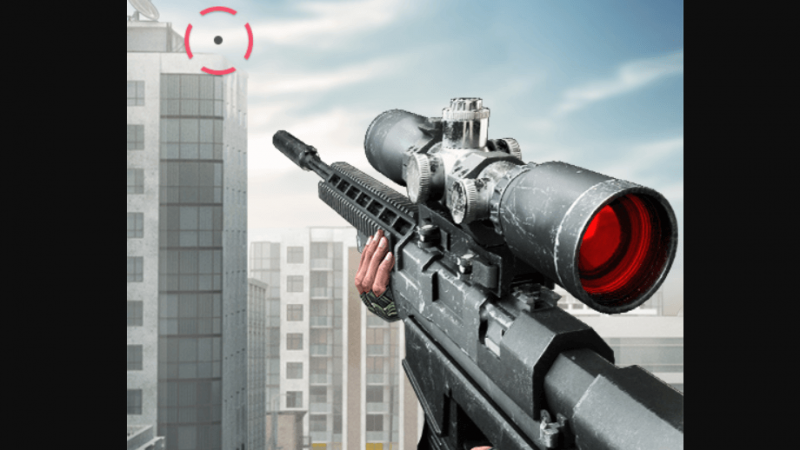 Sniper 3D Fun Shooter Private Servers V3.30.5 For Android, iOS Devices