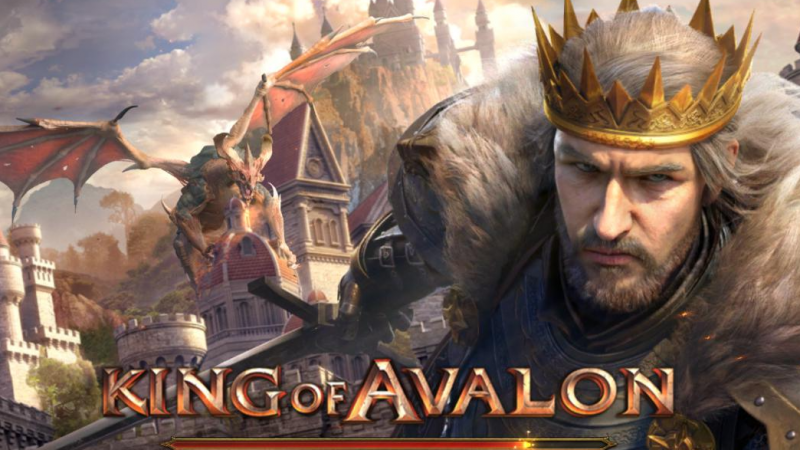 King of Avalon Private Servers V10.7.0 Free Download Android, iOS [2021]