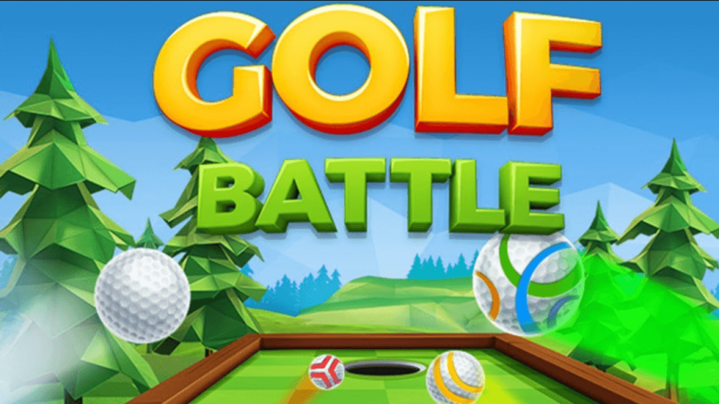 Golf Battle Private Servers Latest V1.19.1|Free Download For Android, iOS